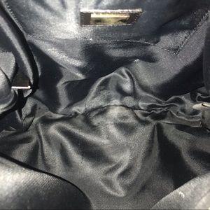 Fendi Bags - FENDI Large Black Zucchino Bag w/ Cards & Dust Bag